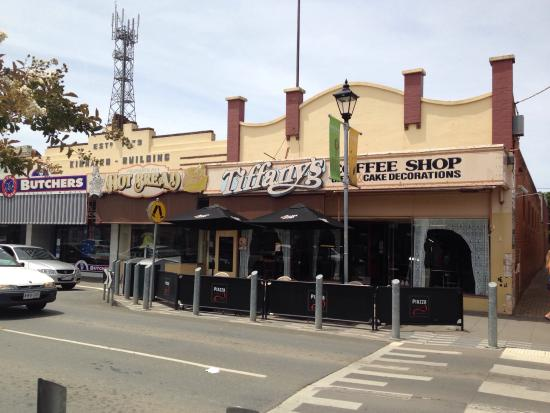 Numurkah Bakery and Tiffany's coffee shop - Restaurant Find