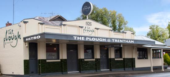 The Plough at Trentham - Restaurant Find