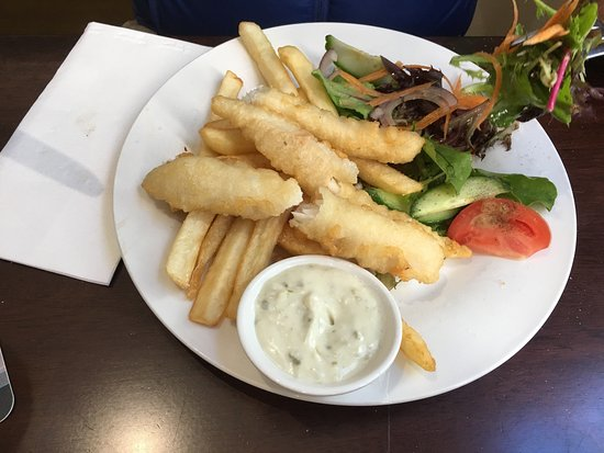 Wedderburn Hotel - Restaurant Find