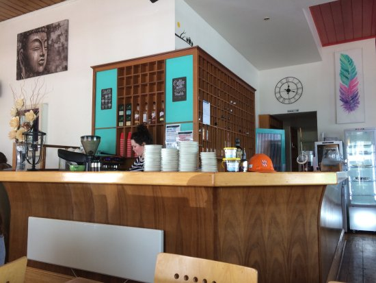 Yarram Coffee Palace - Restaurant Find