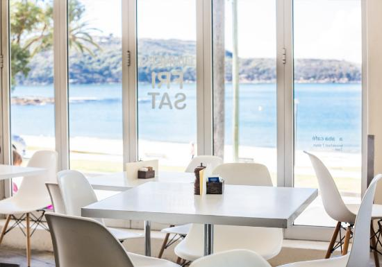 Beach House Balmoral Restaurant  Cafe - Restaurant Find