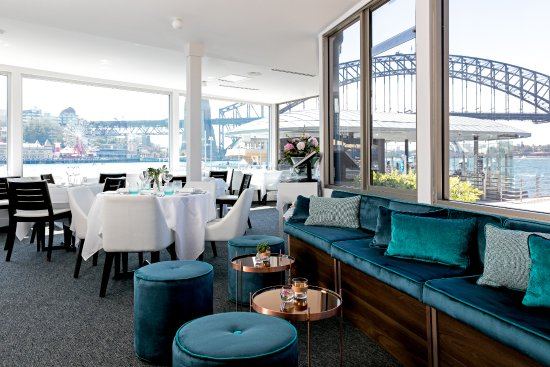 Sails on Lavender Bay - Restaurant Find