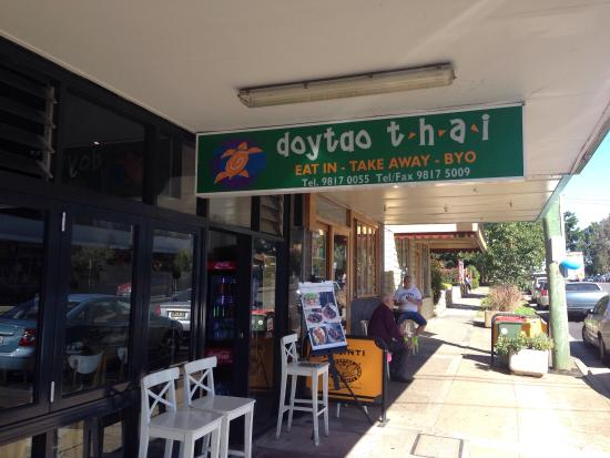 Doytao Thai - Restaurant Find