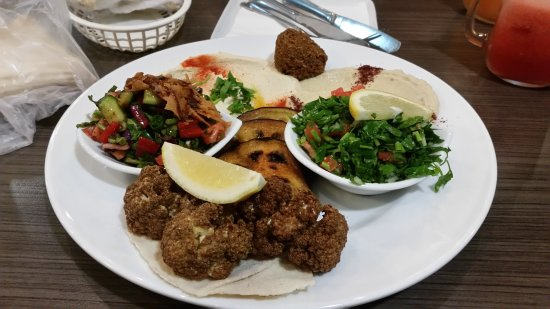 Laytani Lebanese Cuisine and Cafe - Restaurant Find