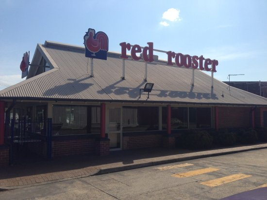 Red Rooster - Restaurant Find
