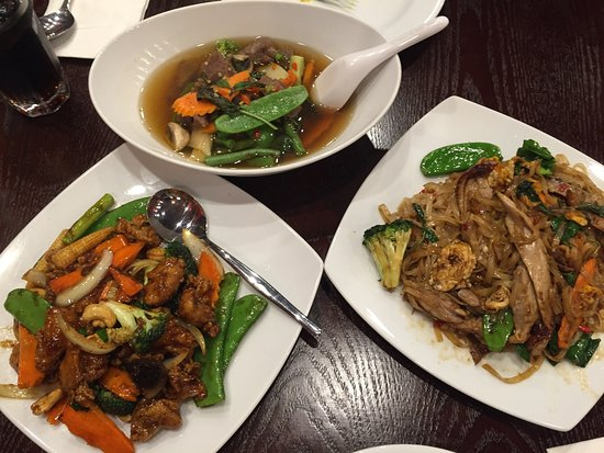 Thai Square Mulgoa - Restaurant Find