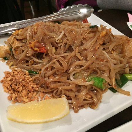 Mod Thai Food  Noodle Bar - Restaurant Find