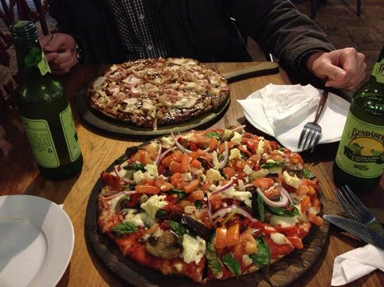 Morpeth Woodfire Pizza  Indian Delicacies - Restaurant Find