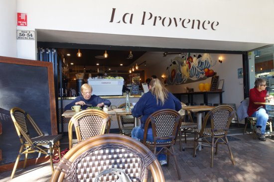 La Provence Espresso Bar - Restaurant Find