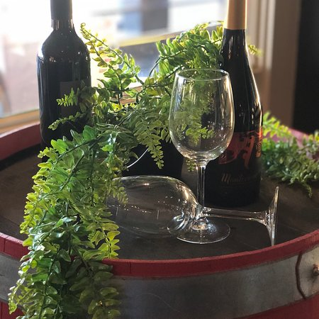 The Red Barrel Wine House - Restaurant Find