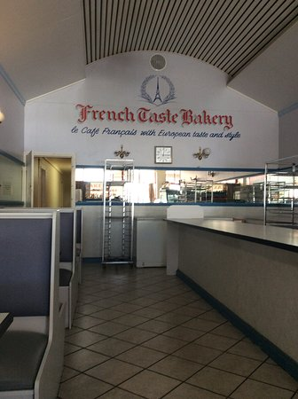 French Taste Bakery - Restaurant Find