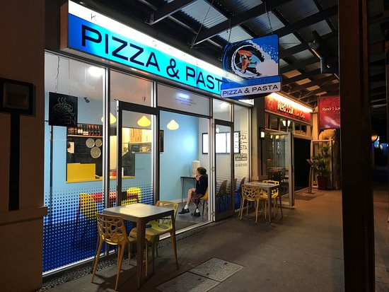 Kingscliff Pizza and Pasta - Restaurant Find