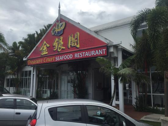Treasure Court Seafood Restaurant - Restaurant Find