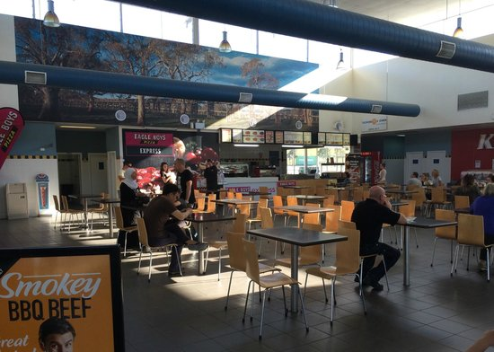 Subway Gundagai - Restaurant Find