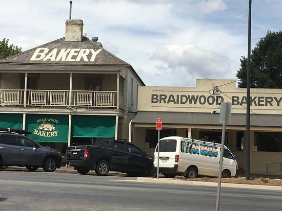 Trappers Bakery - Restaurant Find