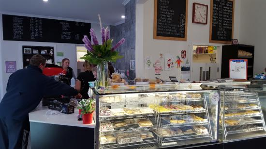 Tumut's Pie in the Sky Bakery - Restaurant Find