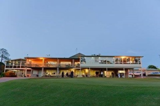 Wauchope Country Club - Restaurant Find