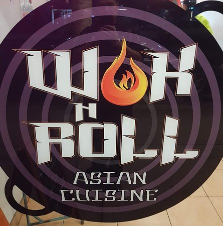 Wok n Roll Bega - Restaurant Find