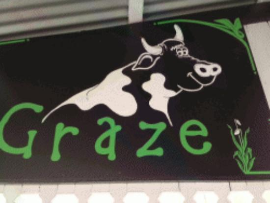 Graze Takeaway  Deli - Restaurant Find