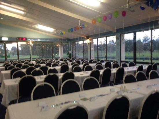 Kyogle Golf Club - Restaurant Find