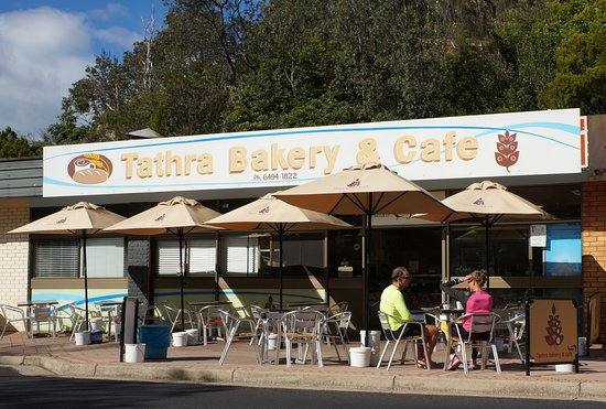 Tathra Bakery and Cafe - Restaurant Find