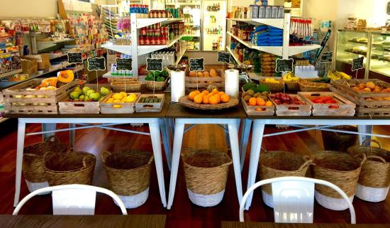 The Marulan General Store Cafe - Restaurant Find