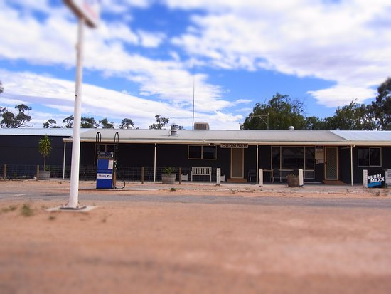 Coombah Roadhouse - Restaurant Find