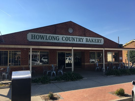 Howlong Country Bakery - Restaurant Find