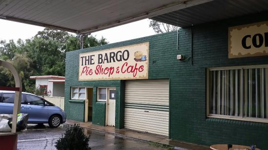The Bargo Pie Shop  Cafe - Restaurant Find