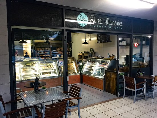 Sweet Memories Bakery - Restaurant Find