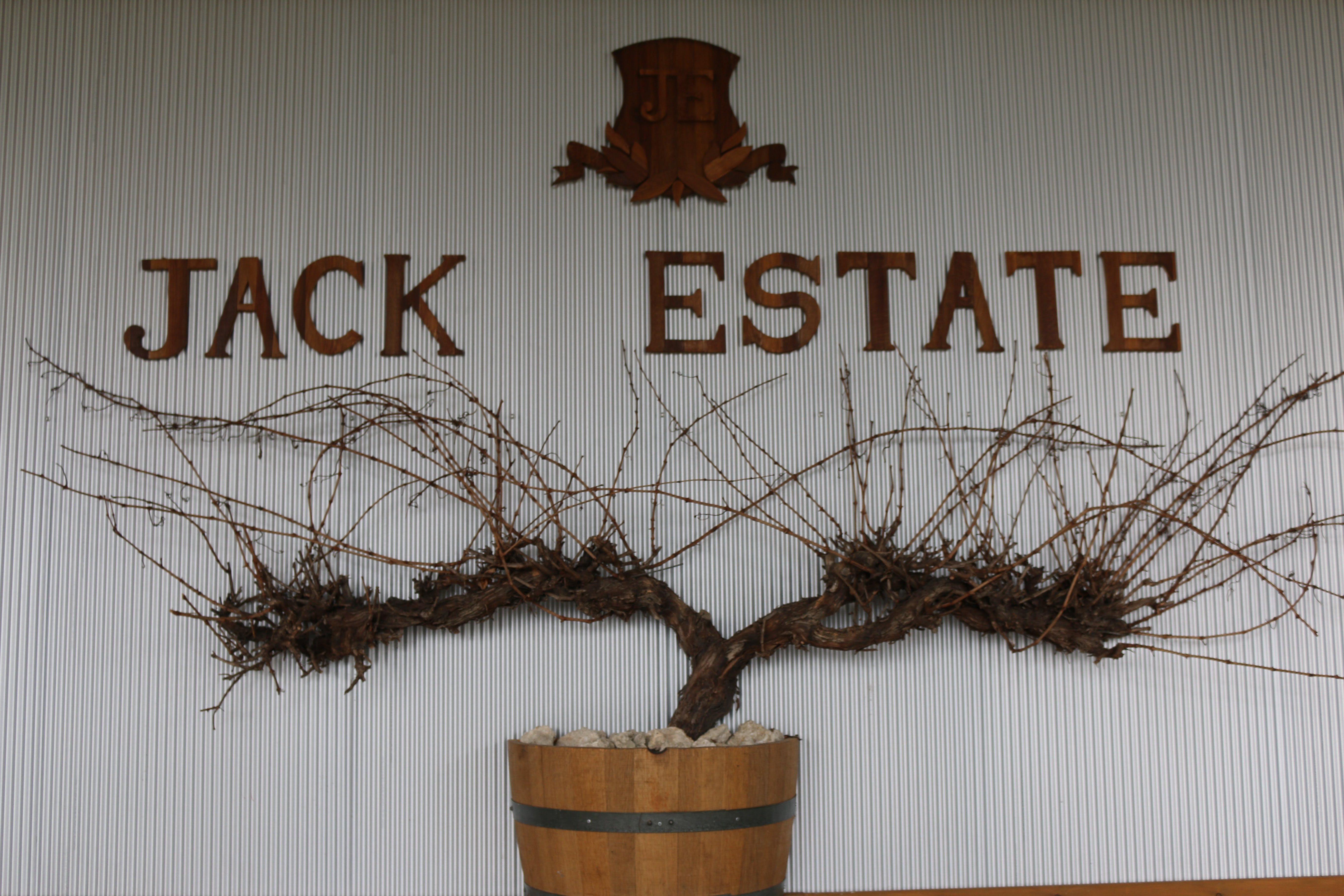 Jack Estate - Restaurant Find
