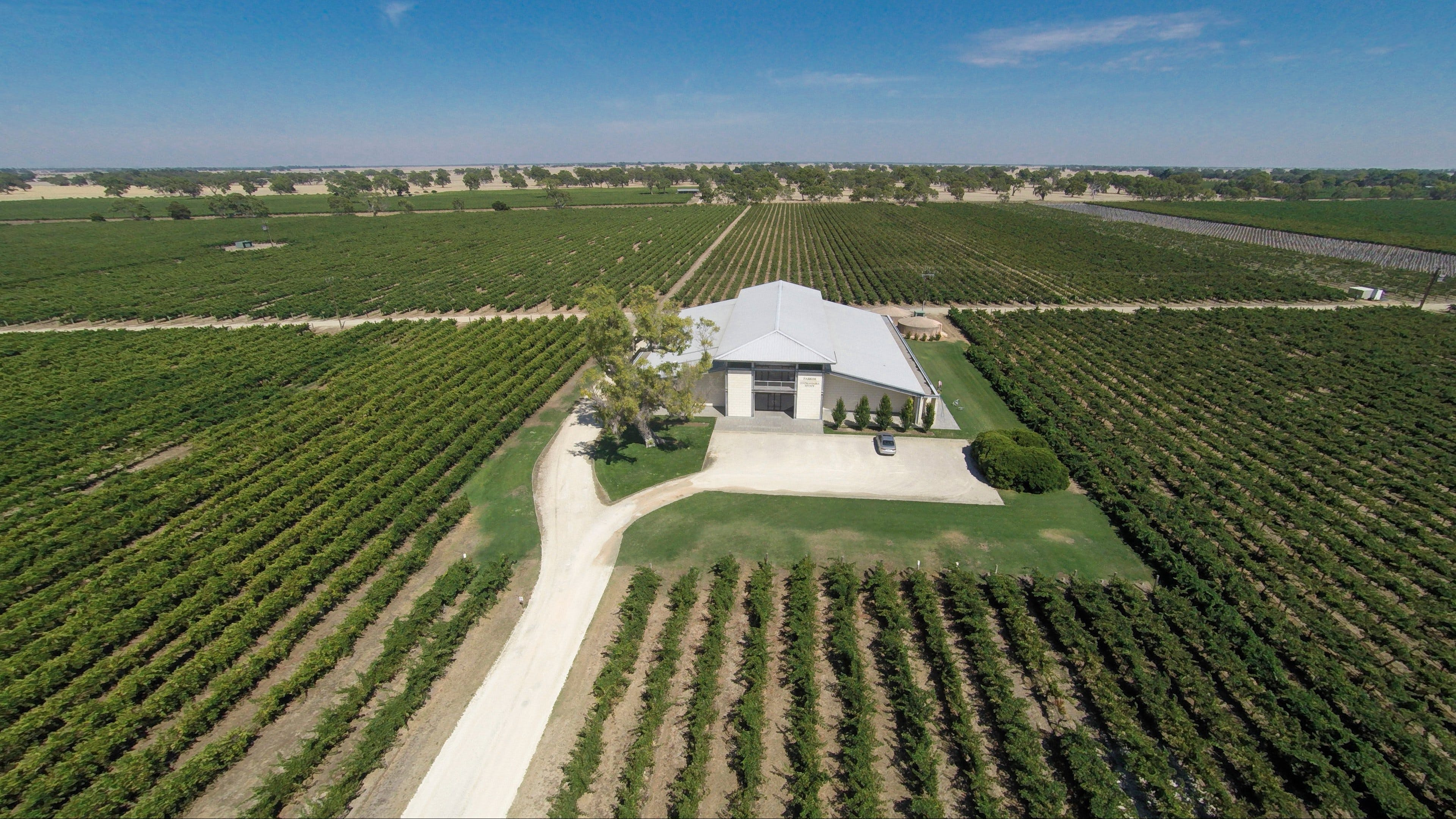 Parker Coonawarra Estate - Restaurant Find