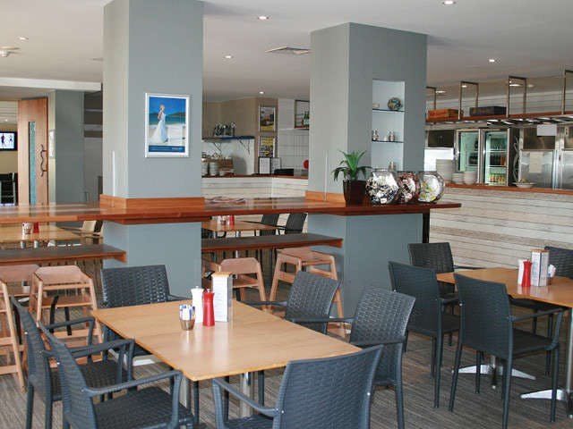 Sandyfoot Caf and Bar - Restaurant Find