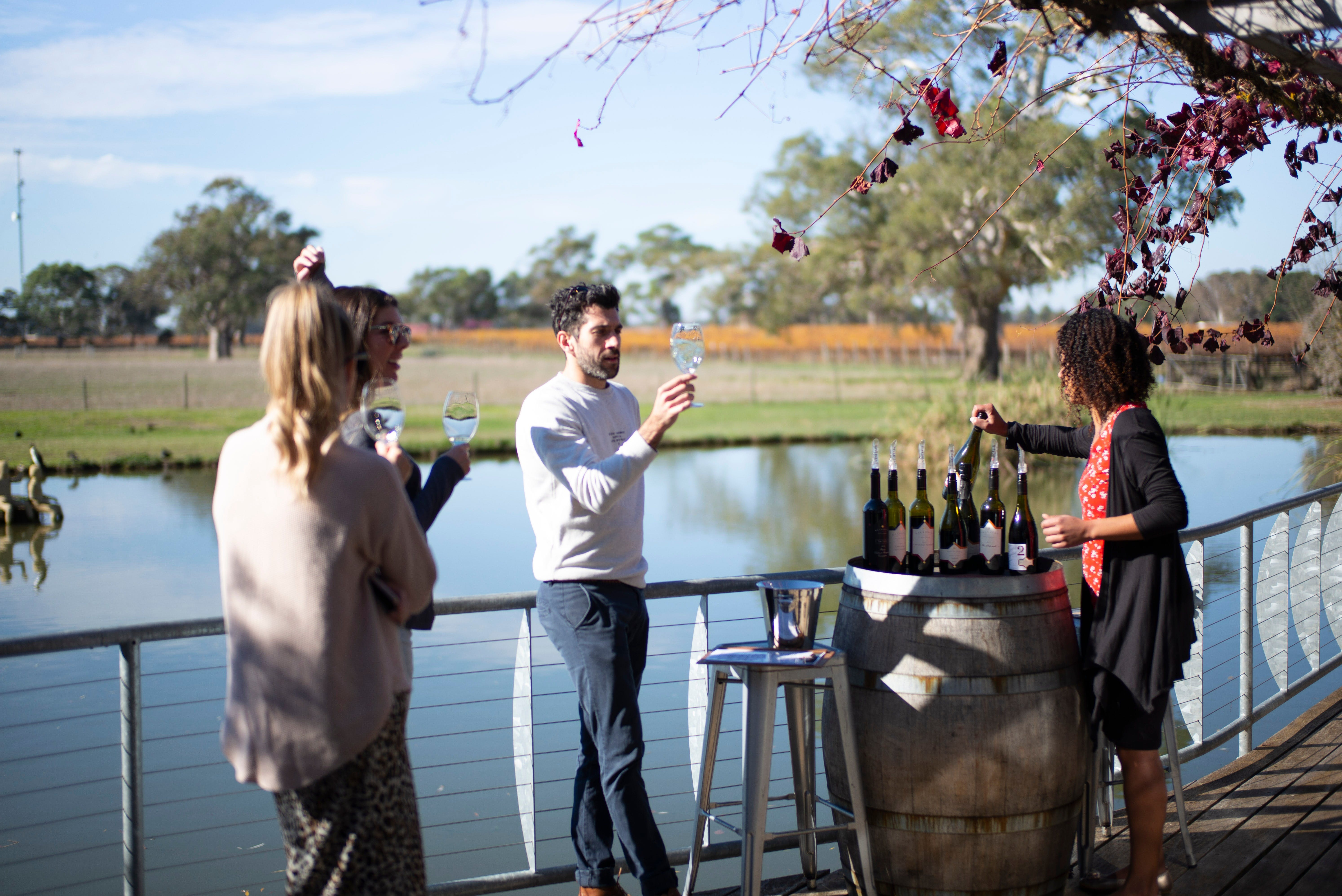 Balnaves of Coonawarra - Restaurant Find