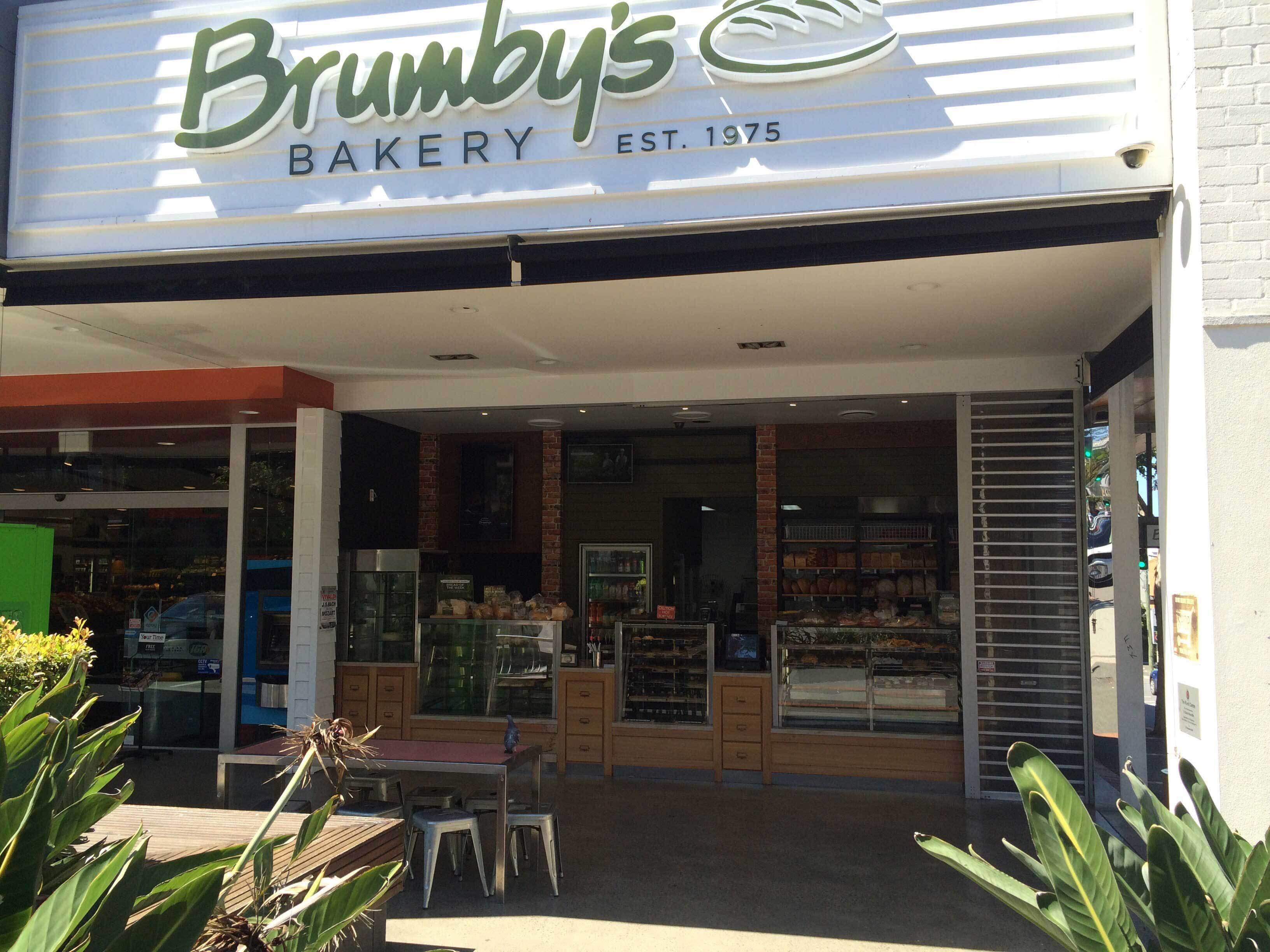 Brumby's - New Farm - Restaurant Find