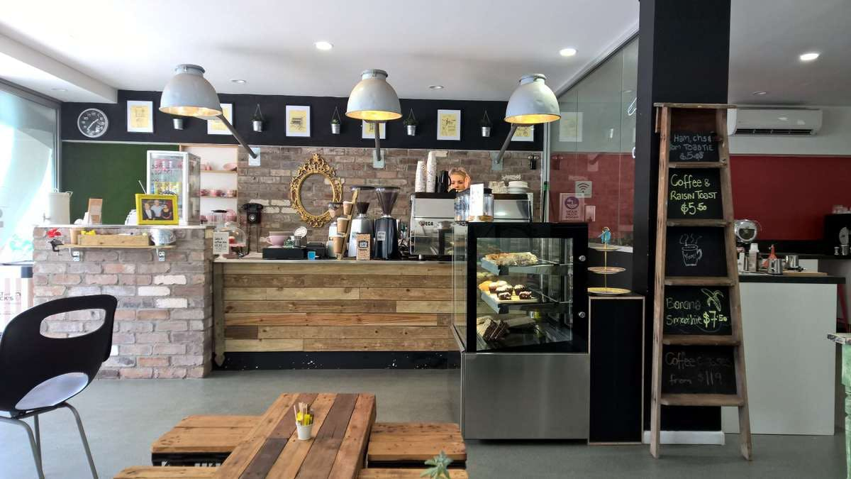 The Gold Coast Coffee School - Restaurant Find
