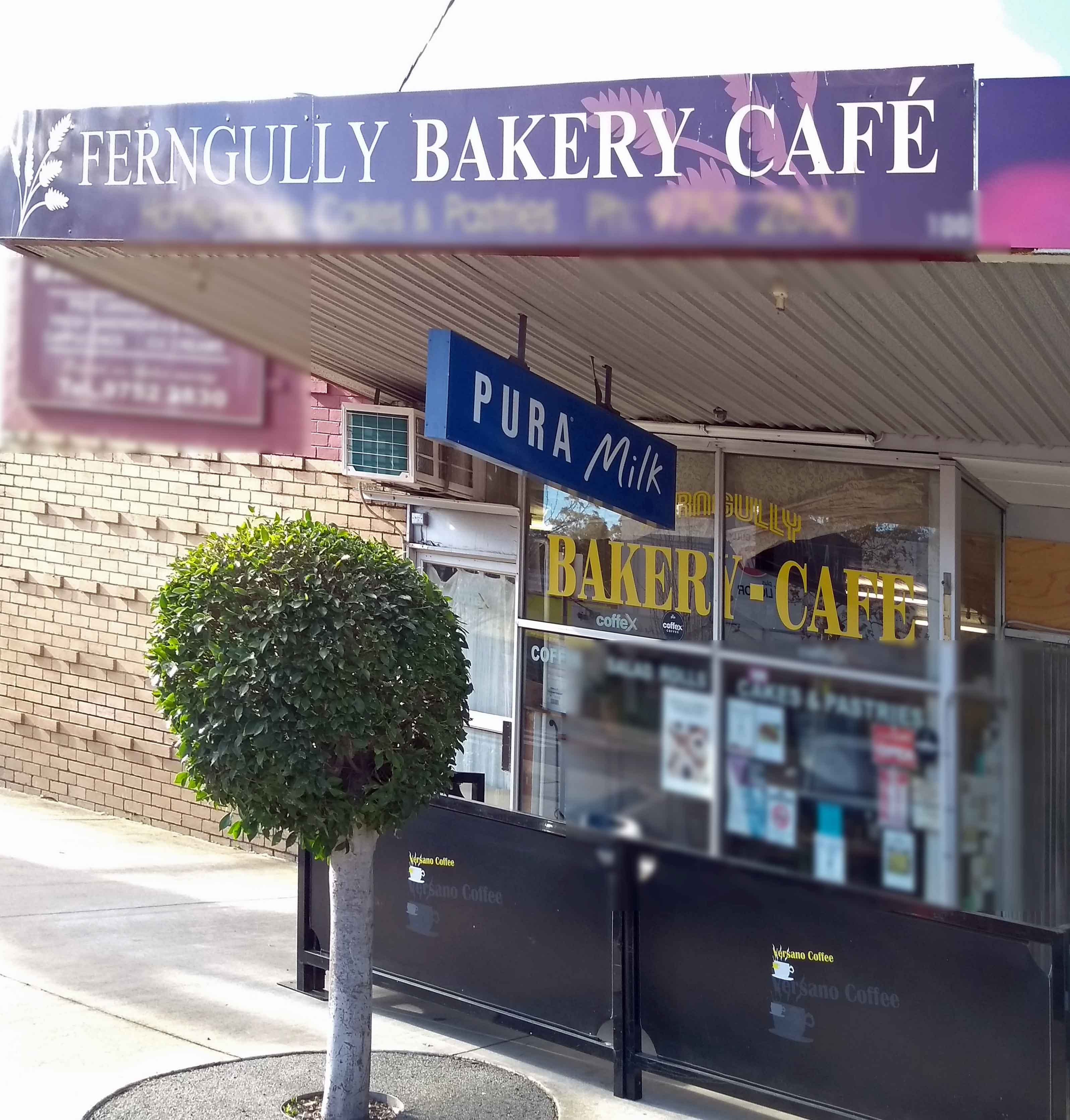 Ferntree Gully Bakery - Restaurant Find