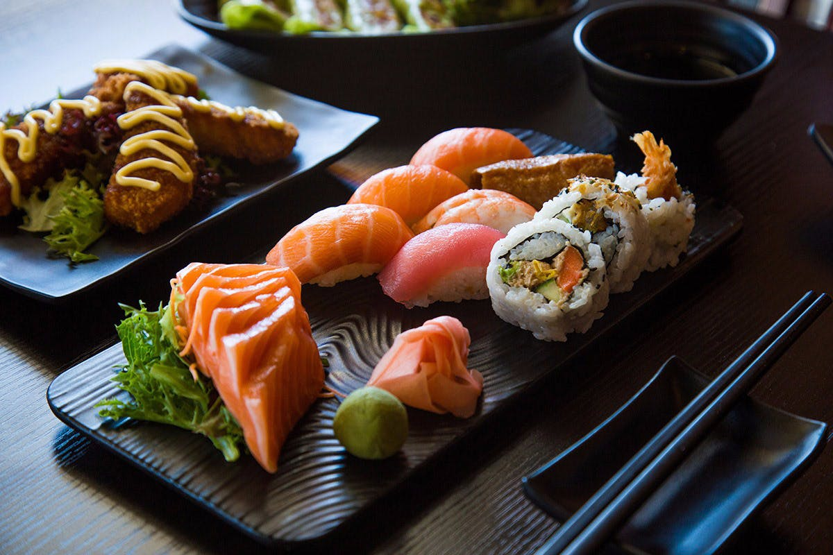 Okami Japanese Restaurant - Frankston - Restaurant Find
