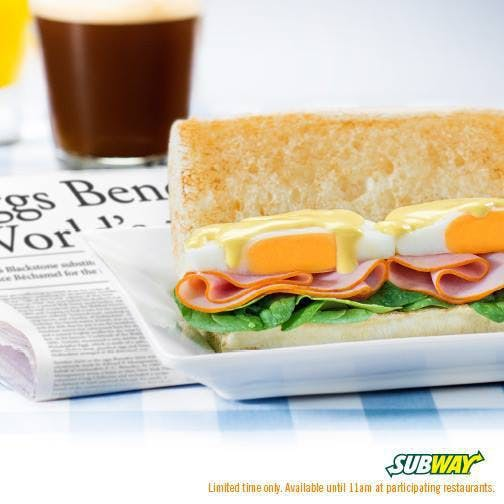 Subway - Werribee - Restaurant Find