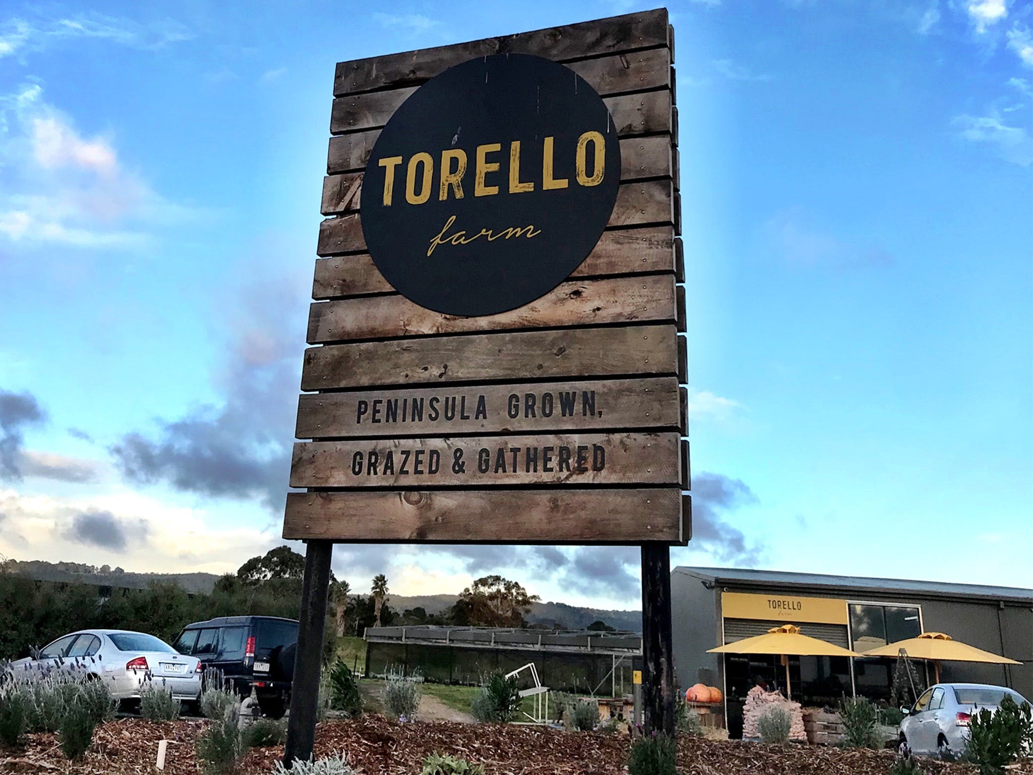 Torello Farm - Restaurant Find