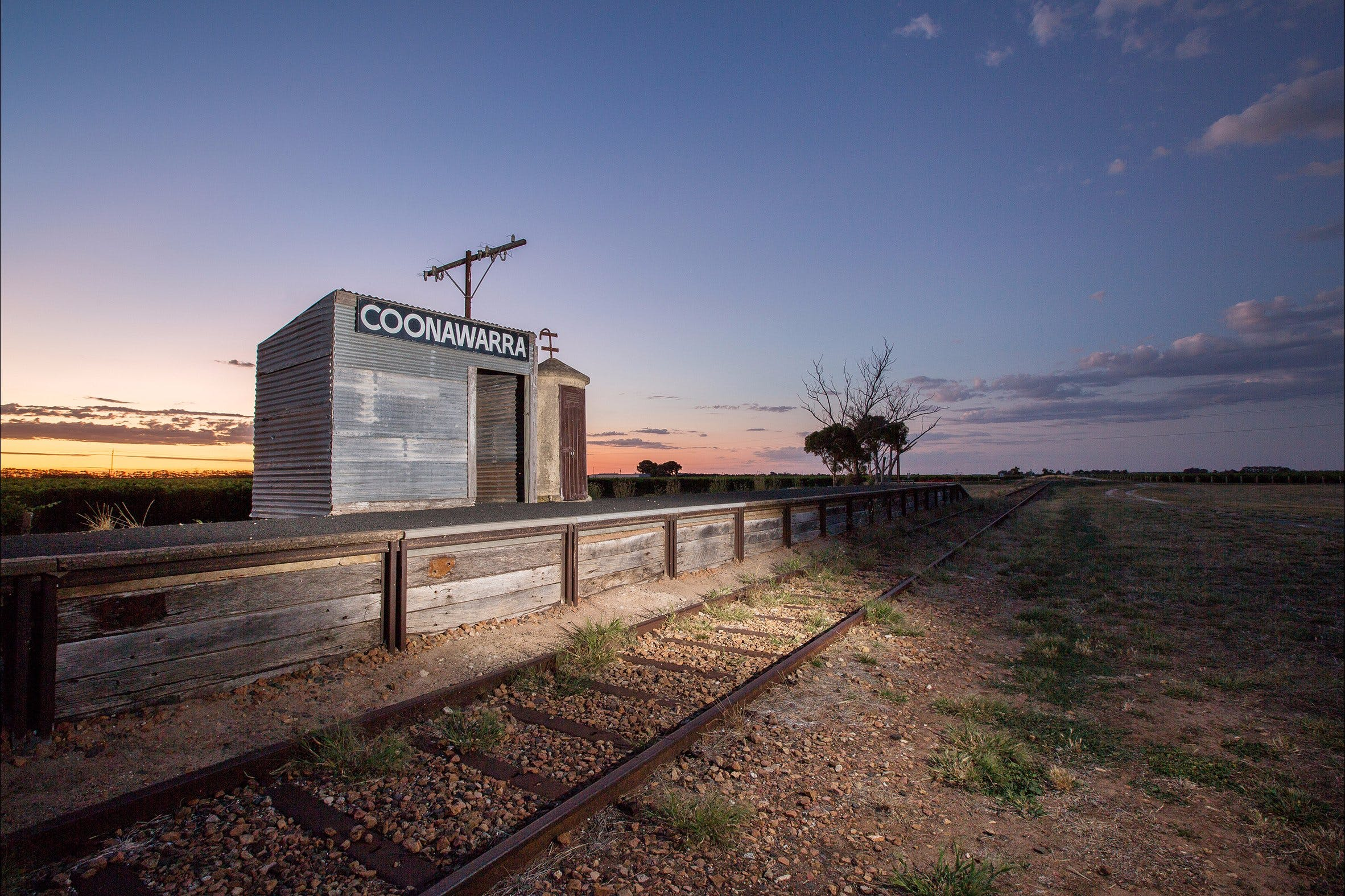 Brand's Laira of Coonawarra - Restaurant Find