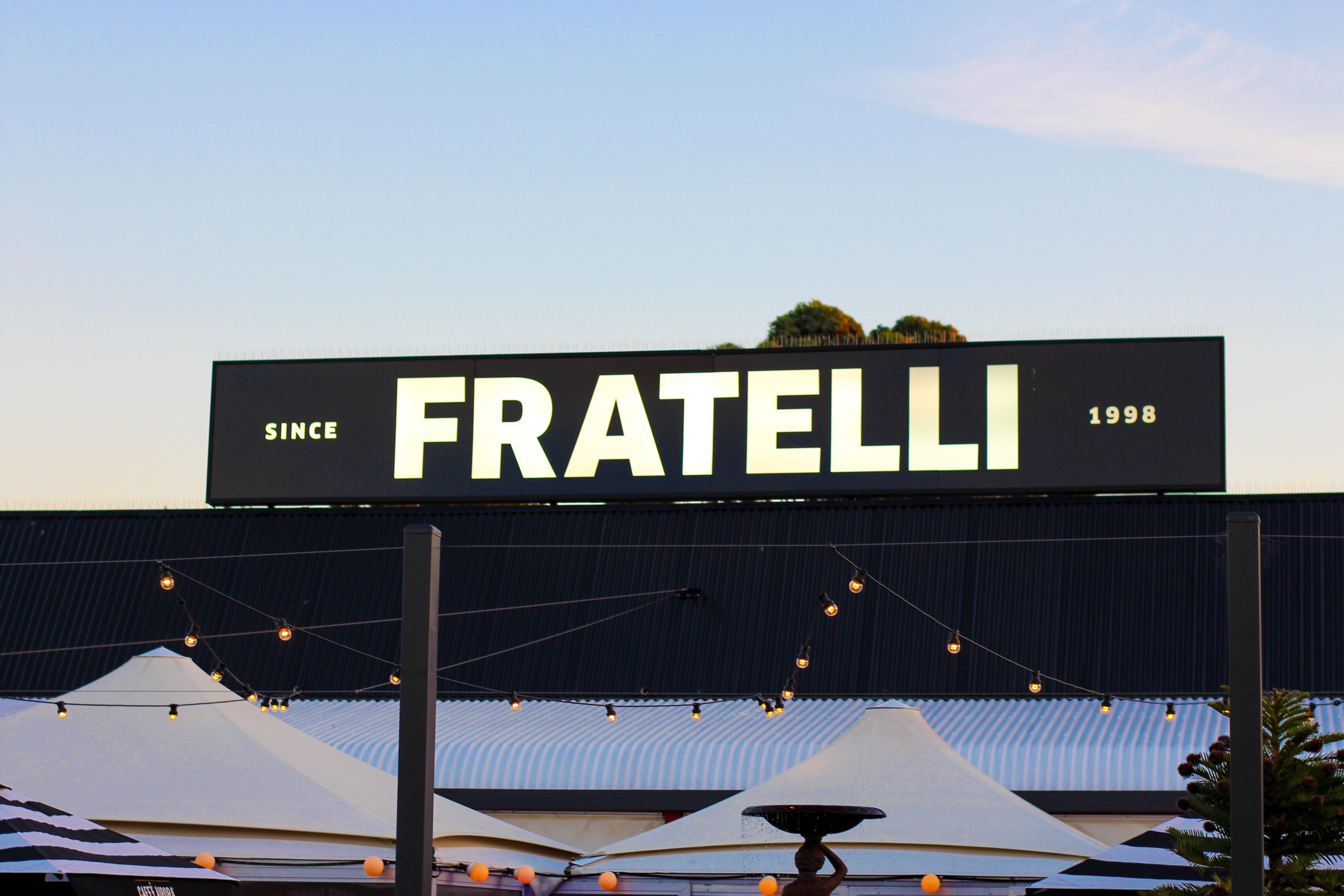 Fratelli Frankston - Restaurant Find