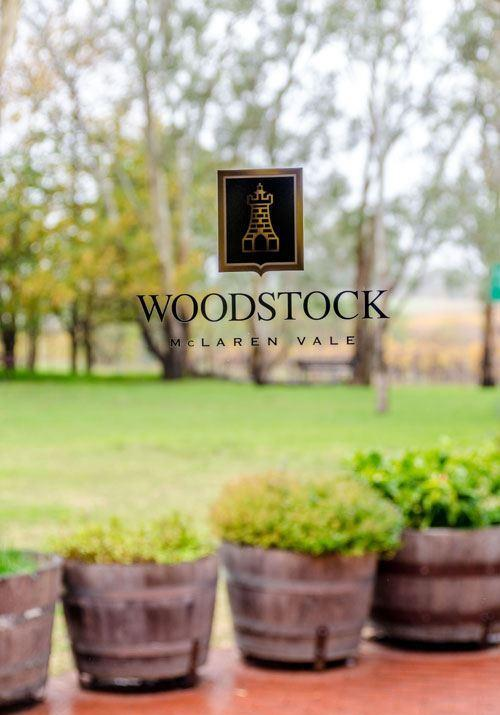 Woodstock Coterie Estate - Restaurant Find