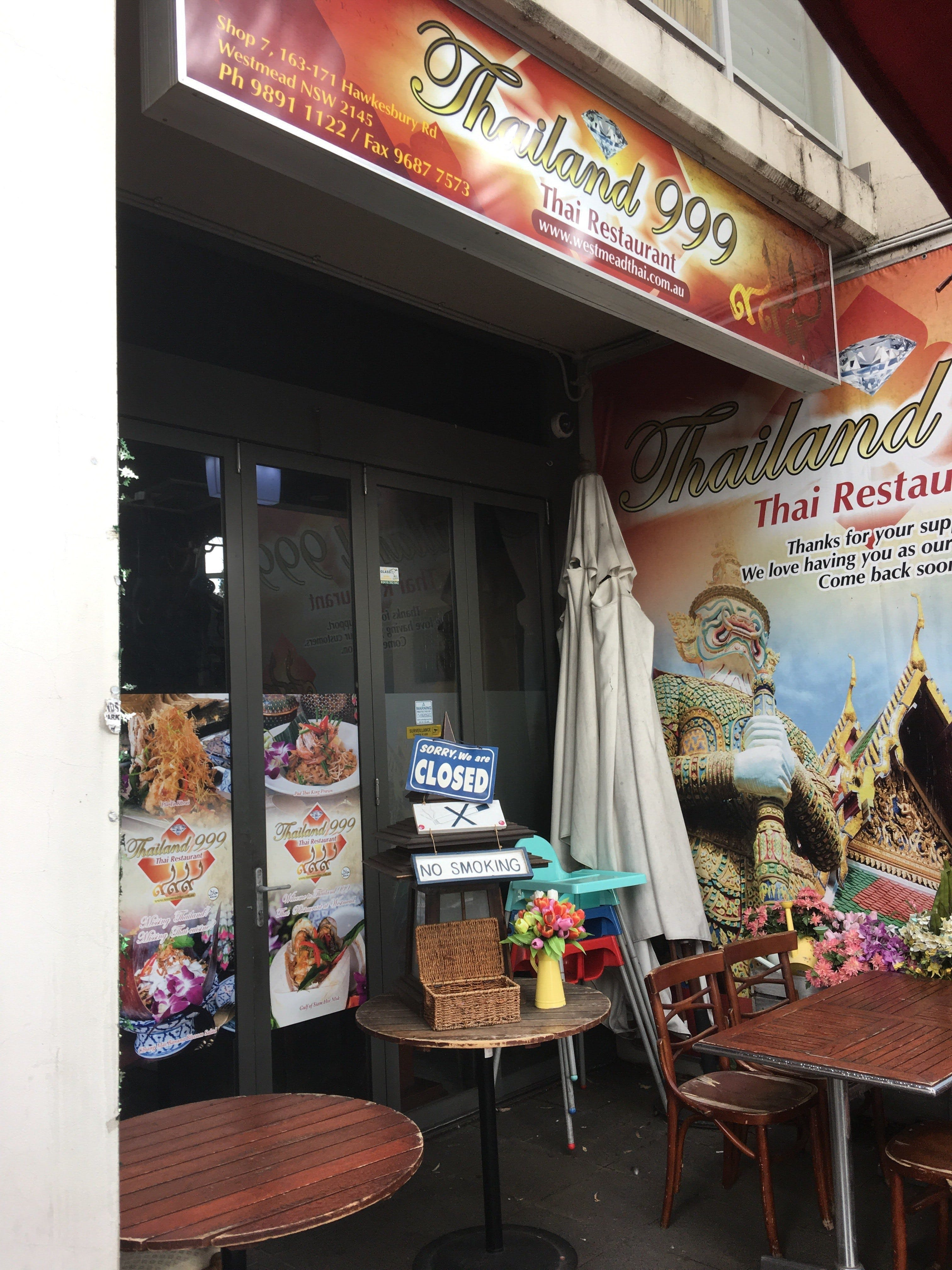 Thailand999 - Restaurant Find