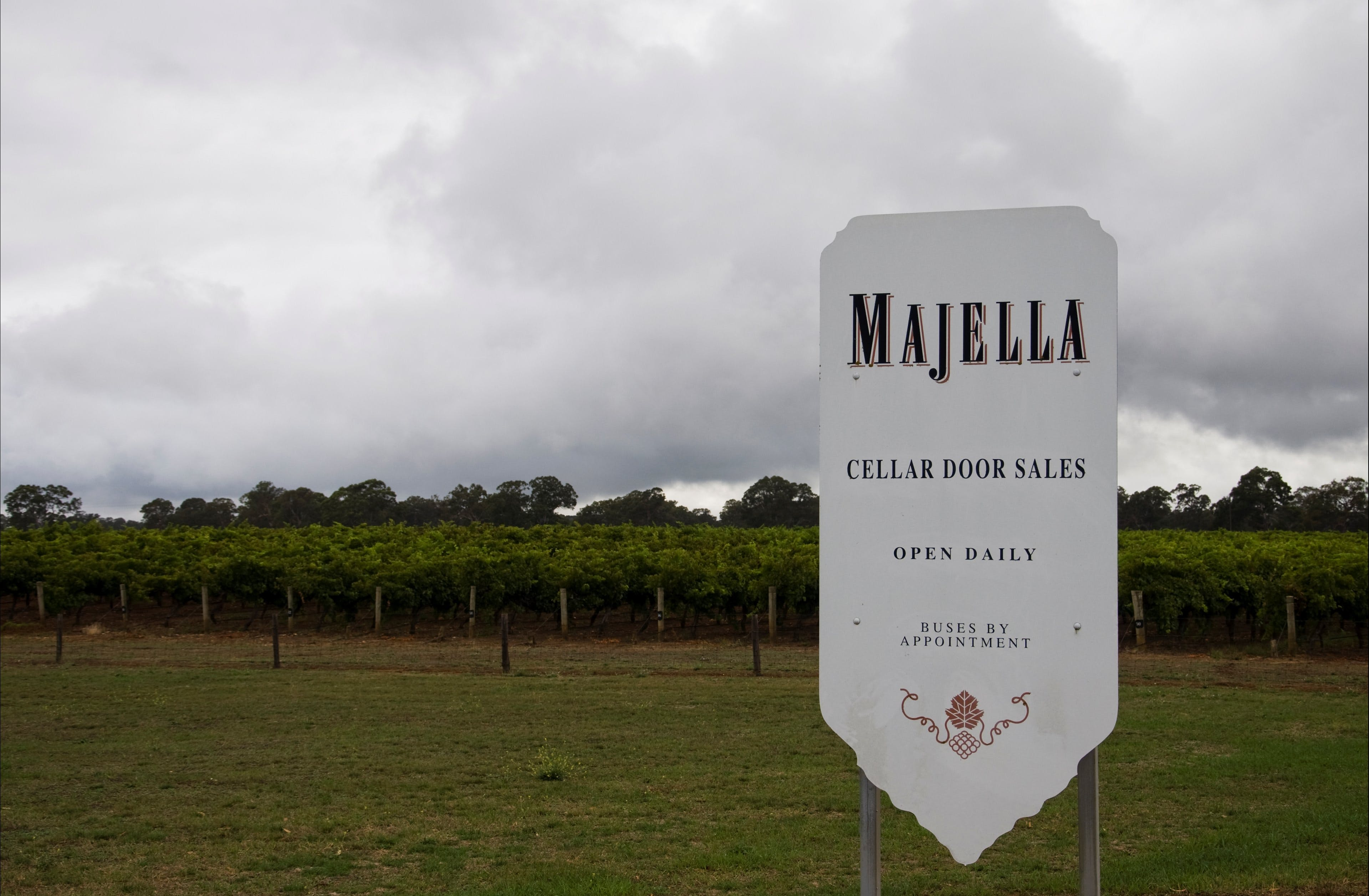 Majella Wines - Restaurant Find