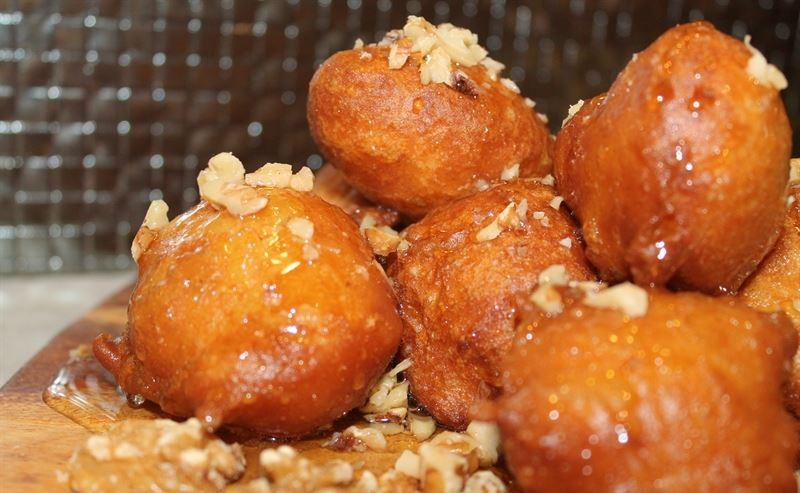 Honey Dee Loukoumades - Restaurant Find