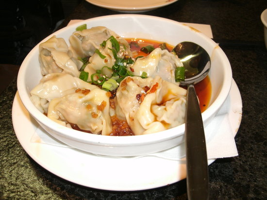 HuTong Dumpling Bar - Restaurant Find