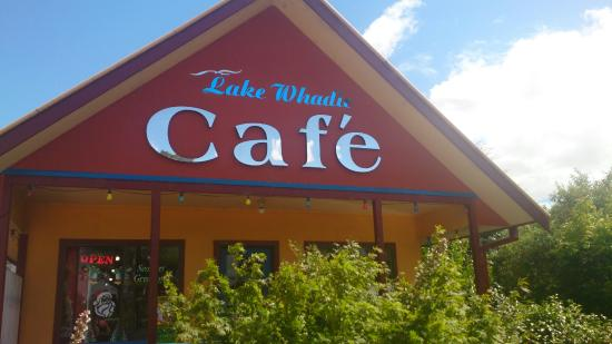Lake Whadie Cafe - Restaurant Find