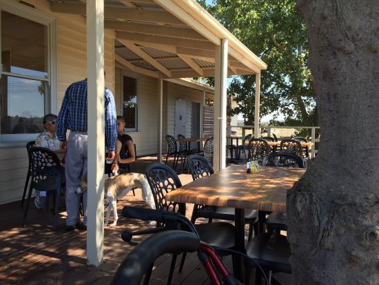 The Gippy Goat Cafe - Restaurant Find