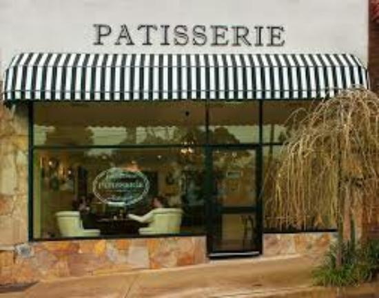 Interlude Patisserie - Restaurant Find